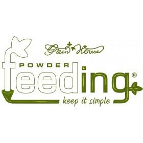 Green House Powder Feeding TERRE