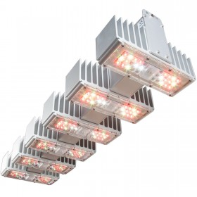 Lampes LED horticoles
