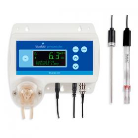 Systèmes de gestion  automatique  pH et EC