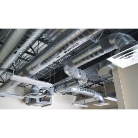 Accessoires de ventillation