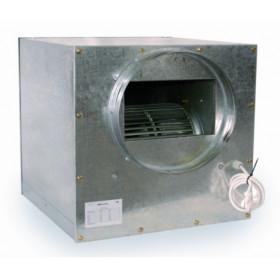 Extracteurs AluBox
