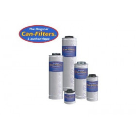 Carbon scrub filters