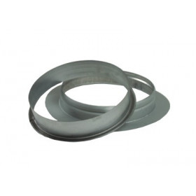 Flanges and Female To Female Couplings