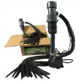 Kit complet irrigation